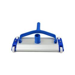 Jardiboutique 45 cm aluminium vacuum cleaner for swimming pool. Vacuum cleaner