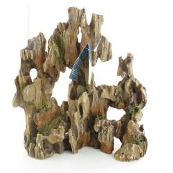 Vadigran Texas tree 23 x 6 x 25 cm . aquarium decoration. Decoration and other