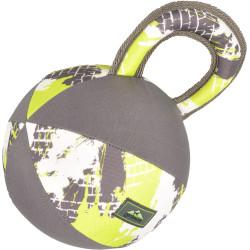 FL-517300 Flamingo Pet Products Pelota con asa de 30 cm para perros. Balles pour chien
