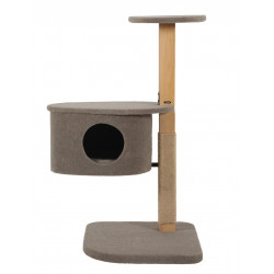 zolux Cat tree Jonah II. height 1 meter. for cats. Arbre a chat, griffoir