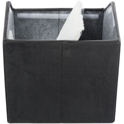 Trixie Livia cat shelter, size: 38 × 41 × 44 cm. Sleeping