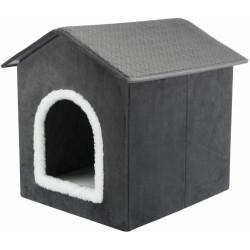 TR-37911 Trixie Refugio para gatos Livia, tamaño: 38 × 41 × 44 cm. Dormir