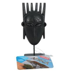 ZO-352210 zolux Máscaras África hombre talla S decoración. Acuario. Decoración y otros