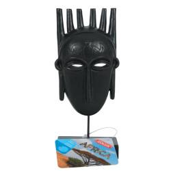 zolux Décoration Africa masques homme taille M. Aquarium. Décoration et autre