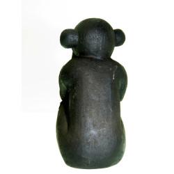 animallparadise Decoration Monkeys sight, language, hearing. for aquarium. Decoration and other