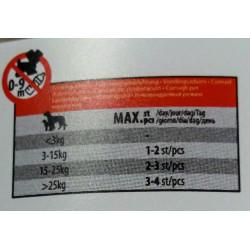 Friandises DENTAL STICKS 700G pour chien Nourriture Flamingo FL-513745