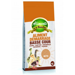 sud-ouest aliment Starter food for the backyard, crumbs 8KG. Food and drink