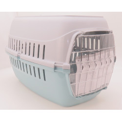 Flamingo Pet Products Transport cage NOAH 2. for small dog or cat max 8 kg. random color Transport cage