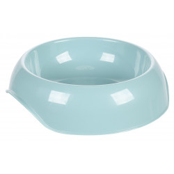 Flamingo Pet Products MUK recycled plastic bowl 380 ml. for cats and dogs. Gamelle, écuelle, fontaine