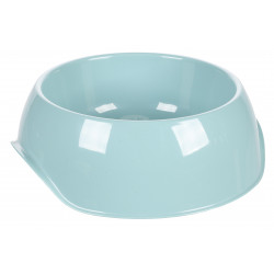 Flamingo Pet Products Recycled plastic bowl MUK 1300 ml. for dog. Bowl, bowl, bowl