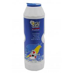 Vadigran Käfigbodenkies 2 kg weiß. für Vögel VA-142025 Pflege und Hygiene