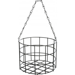 Trixie Giant grease ball holder, ø 11 cm for a height of 8 cm. Outdoor feeders