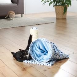 Trixie Arbre à chat, taille 30 par 30 cm, hauteur 32 cm, Callisto, pour chaton. TR-43082 Arbre a chat