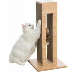 Trixie Scratching post, height: 62 cm. for cats. Griffoirs