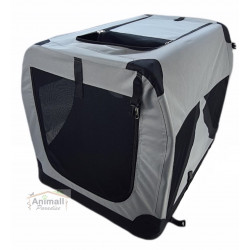 Vadigran XL Carrying case for dogs .59 x 81 x 59 cm Transport cage