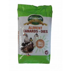 sud-ouest aliment Feed for ducks and geese, 20KG. Food and drink