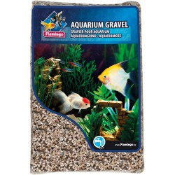 Flamingo FL-400422 Clear gravel for aquarium 2 L 2.5 Kg Soils, substrates, substrates