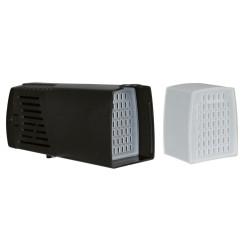 Trixie filter body for aquarium pump interior filters for item number: 86120. Filter media, accessories