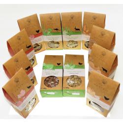 Pack découverte Friandise pour chien AP-0008 animallparadise