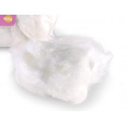 Witte hamster bodembedekking 100 gr. knaagdieren. Vadigran VA-14329 Bedden, hangmatten, nestkasten