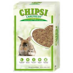 Vadigran Chipsi Original 5 in 1 comfort litter for rodents. Litière rongeur