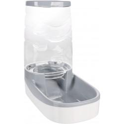 Fred 3500 ml. hondenvoer automaat Flamingo Pet Products FL-521041 Waterdispenser, voedsel