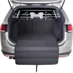 Trixie Foldable bumper guard with reinforcements for dogs Transport