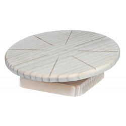 Trixie Disco esercizio in legno ø 20 cm TR-60815 Giochi, giocattoli, attività