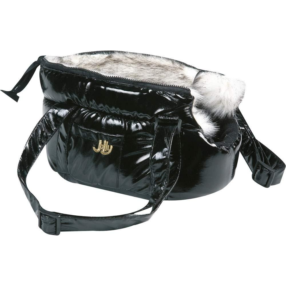 Sac de transport Lola pour petit chien 21 x 16 x 15 cm (dim int) sacs de transport Flamingo FL-503408