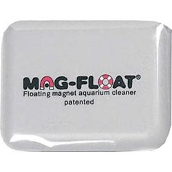 Algae magnet for aquariums. - Large format 8 x 6.5 x 5 cm Maintenance, cleaning aquarium Flamingo FL-401922