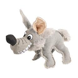 Peluche Coyote jouet pour chien 28 cm Jeux Flamingo FL-516779