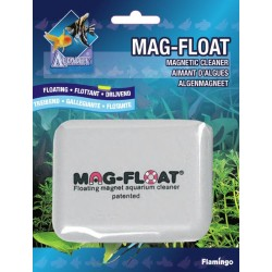 Flamingo Aimant d'algues pour aquarium. - Grand format 8 x 6,5 x 5 cm FL-401922 Entretien, nettoyage aquarium