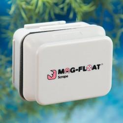 Aimant d'algues pour aquarium. - Grand format 8 x 6,5 x 5 cm Entretien, nettoyage aquarium Flamingo FL-401922