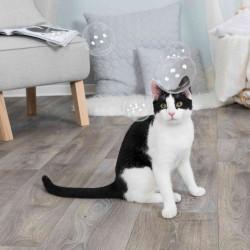 TR-42425 Trixie Catnip Bubbles 120 ml - para jugar con tu gato Juegos