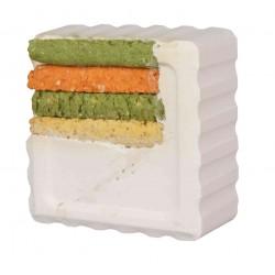 Trixie Nagestein mit Maisriegeln 80 gr - Nagetiere TR-6017 Snacks und Nahrungsergänzungsmittel
