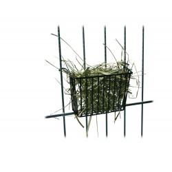 TR-60902 Trixie Râtelier à foin à suspendre pour rongeur 20 × 18 × 12 cm Tazones, distribuidores