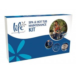 LIFE PSY-400-0002 Maintenance Kit Spa & Jacuzzi Accessories Maintenance kit