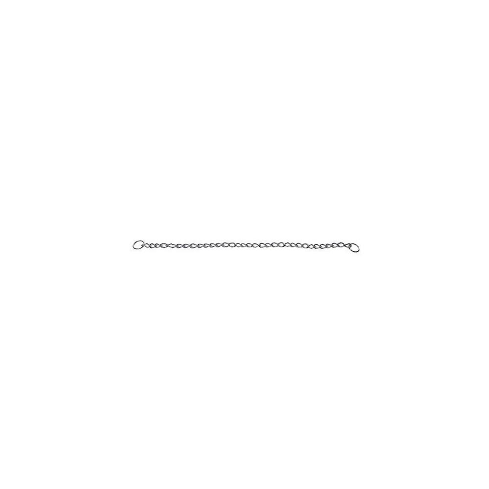 Collier Chaîne Chien 3,5 mm x 55 cm Collier et laisse Flamingo FL-70190755