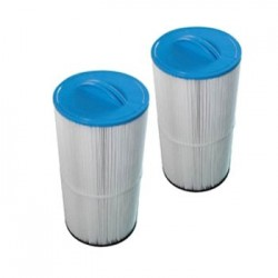 Générique  SC-FIL-051-0028 2 FILTER CARTRIDGES FOR FILTER BLOCK MX18 AND MX25 Cartridge filter