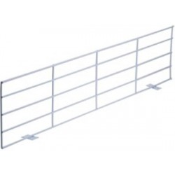 Trixie TR-4417 Protection grid for upper or lower metal windows (tilt-and-turn) Safety and security