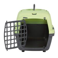 Box de transport Capri 1 pour petit chien ou chat XS 32 x 31 x 48 cm Cage de transport Trixie TR-39814