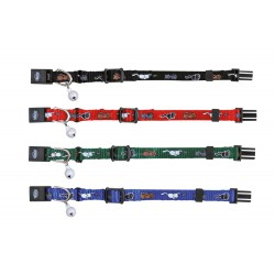 TR-4178 Trixie Collar de gatitos en varios colores collier laisse cage