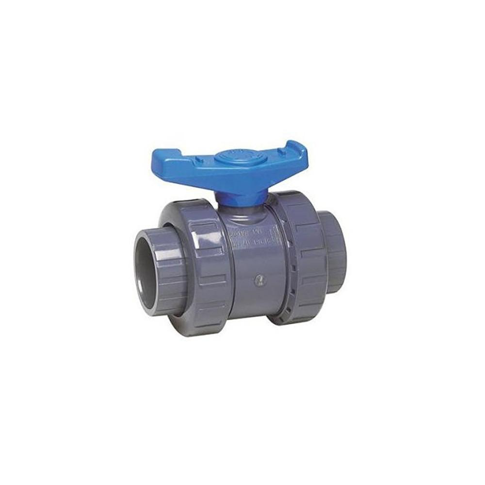 Générique  Vanne 20 mm SVT PN 16 IN-SVT020 Vanne