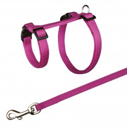 Trixie Harness with leash for rabbits. Random color. Collars, leashes, harnesses