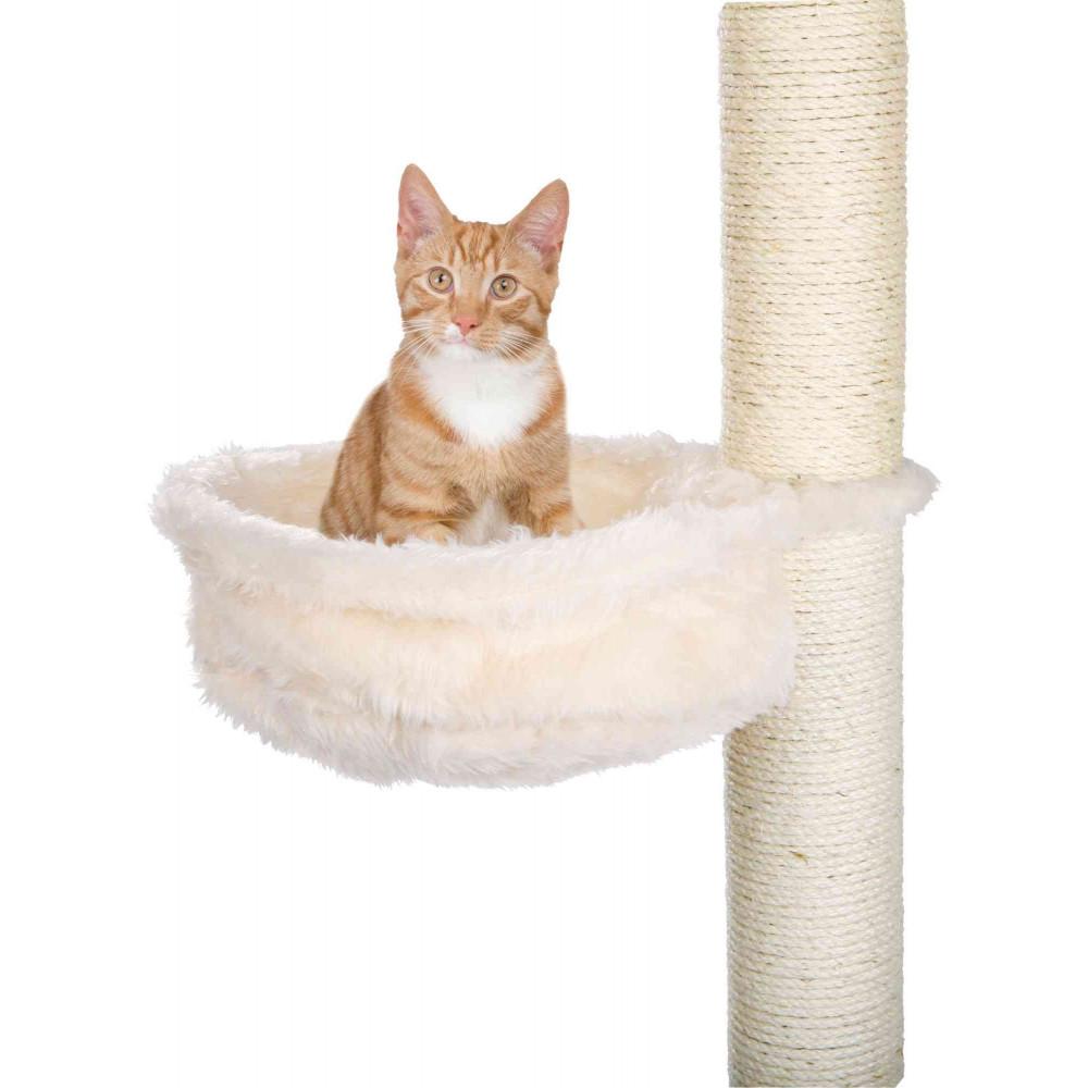 Nid confort de remplacement pour arbre à chat ø 38 cm Arbre a chat, griffoir Trixie TR-43921