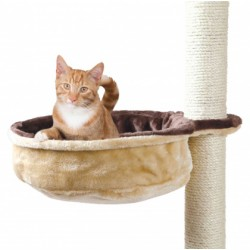 Trixie TR-43910 ø 38 cm Comfort nest for cat tree replacement After-sales service Cat tree