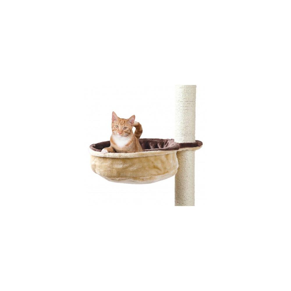Nid confort de remplacement pour arbre à chat ø 38 cm Arbre a chat, griffoir Trixie TR-43910