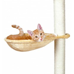 Trixie TR-43541 ø 40 cm Nest for beige cat tree After-sales service Cat tree