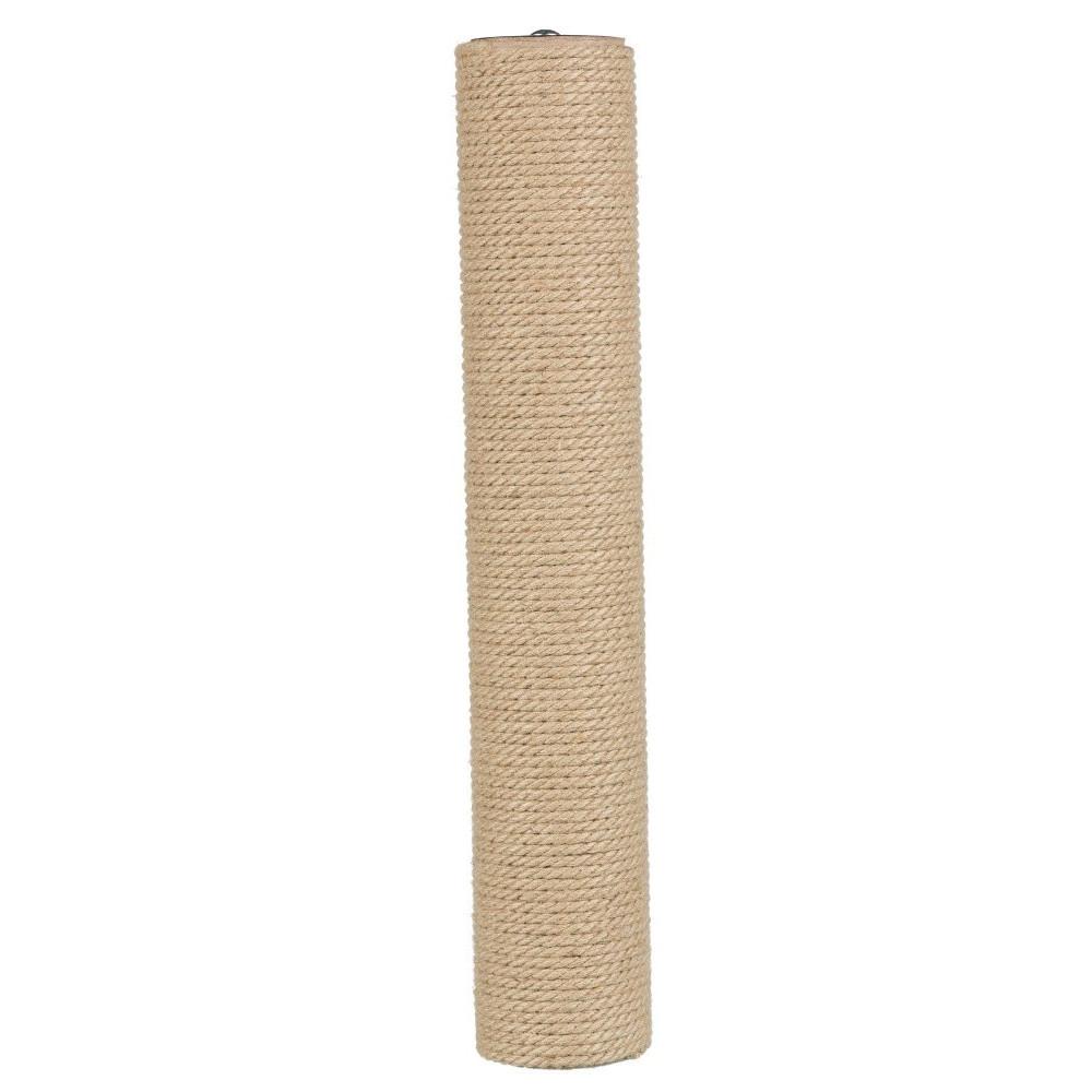 Poteau de rechange pour arbre a chat ø9 x 50 cm Arbre a chat, griffoir Trixie TR-44012