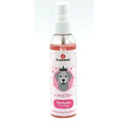 Parfum Mystik 100 ml pour chien Soin et hygiène  Flamingo FL-517593
